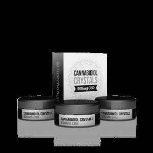 Harmony CBD Isolate category of products